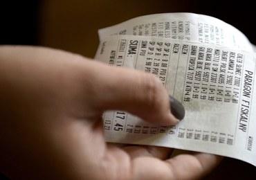 Loteria paragonowa przedłużona o pół roku