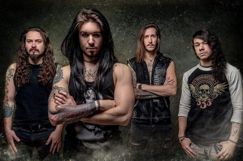 Chicagowska formacja Starkill przygotowała trzeci album.