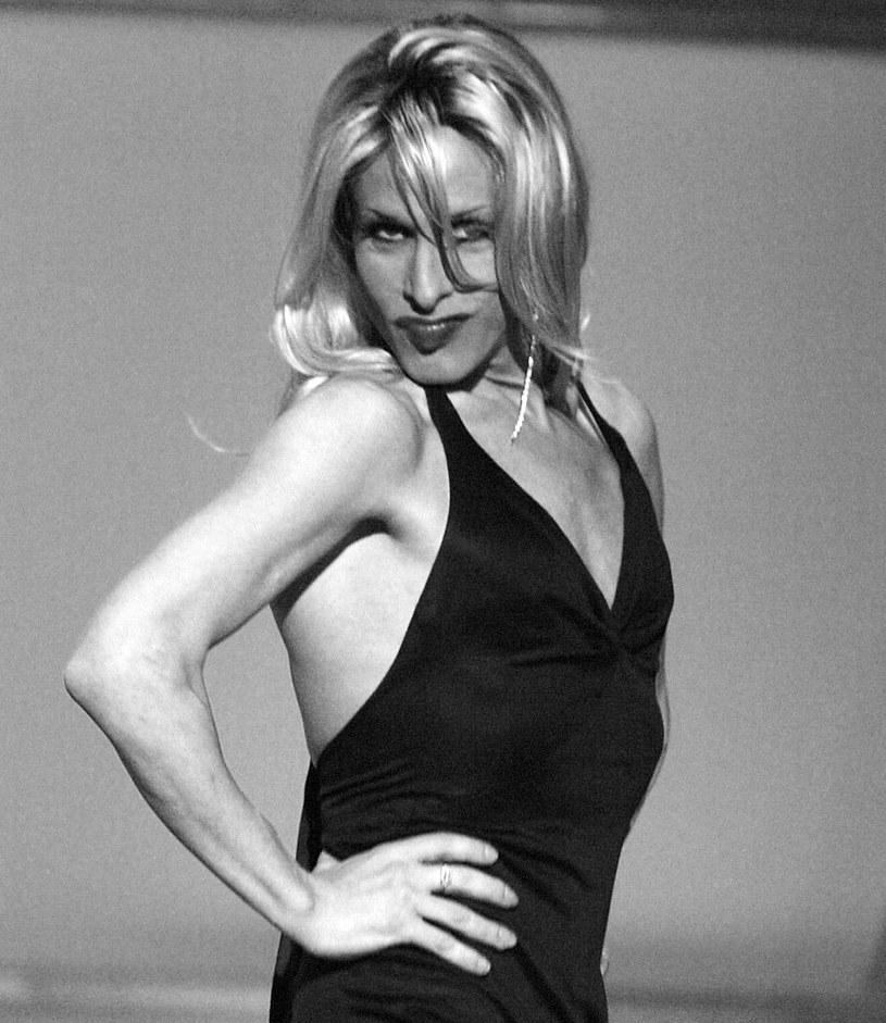 Aktorka Alexis Arquette nie żyje. Siostra Davida, Patricii i Rosanny miała 47 lat.