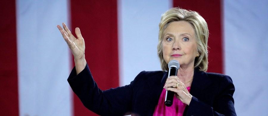 Hillary Clinton powinna udostępnić pełny raport swojego zdrowia – takie głosy pojawiają się w USA po tym, jak kandydatka na prezydenta zasłabła wczoraj podczas uroczystości upamiętniających ofiary ataków z 11 września. Później okazało się, że już w piątek zdiagnozowano u niej zapalenie płuc.