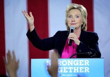 Zwolennicy Trumpa żądają od Clinton, żeby udostępniła raport dot. swojego zdrowia