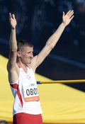 Maciej Lepiato złotym medalistą igrzysk paraolimpijskich w skoku wzywż