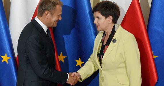 Unia potrzebuje zmian i europejscy urzędnicy nie powinni ich blokować, dlatego premier przedstawiła przewodniczącemu Rady Europejskiej nasze oczekiwania - stwierdził rzecznik rządu po rozmowie  Beaty Szydło z Donaldem Tuskiem.