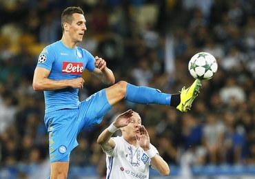 """Włoskie media zachwycone Arkadiuszem Milikiem. """"Piłkarz o złotej głowie"""""""