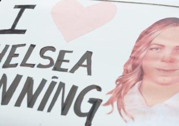 Chelsea Manning zakończyła głodówkę protestacyjną. Będzie mogła poddać się korekcie płci