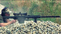 1 mila, 1 kula, 4 trupy - snajper nie zostawił ISIS żadnych szans