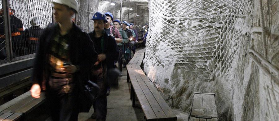 Tragiczny finał akcji ratowniczej w Zakładach Górniczych Rudna w Polkowicach na Dolnym Śląsku. Poszukiwany po wstrząsie w kopalni górnik nie żyje.