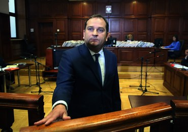 Świadek w procesie Tomasza Arabskiego: Wybrano Smoleńsk, bo wcześniej inne delegacje tam lądowały
