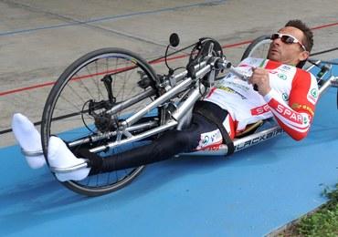 Paraolimpiada. Mamy złoto i srebro w kolarstwie. Rafał Wilk mistrzem, Anna Harkowska na podium
