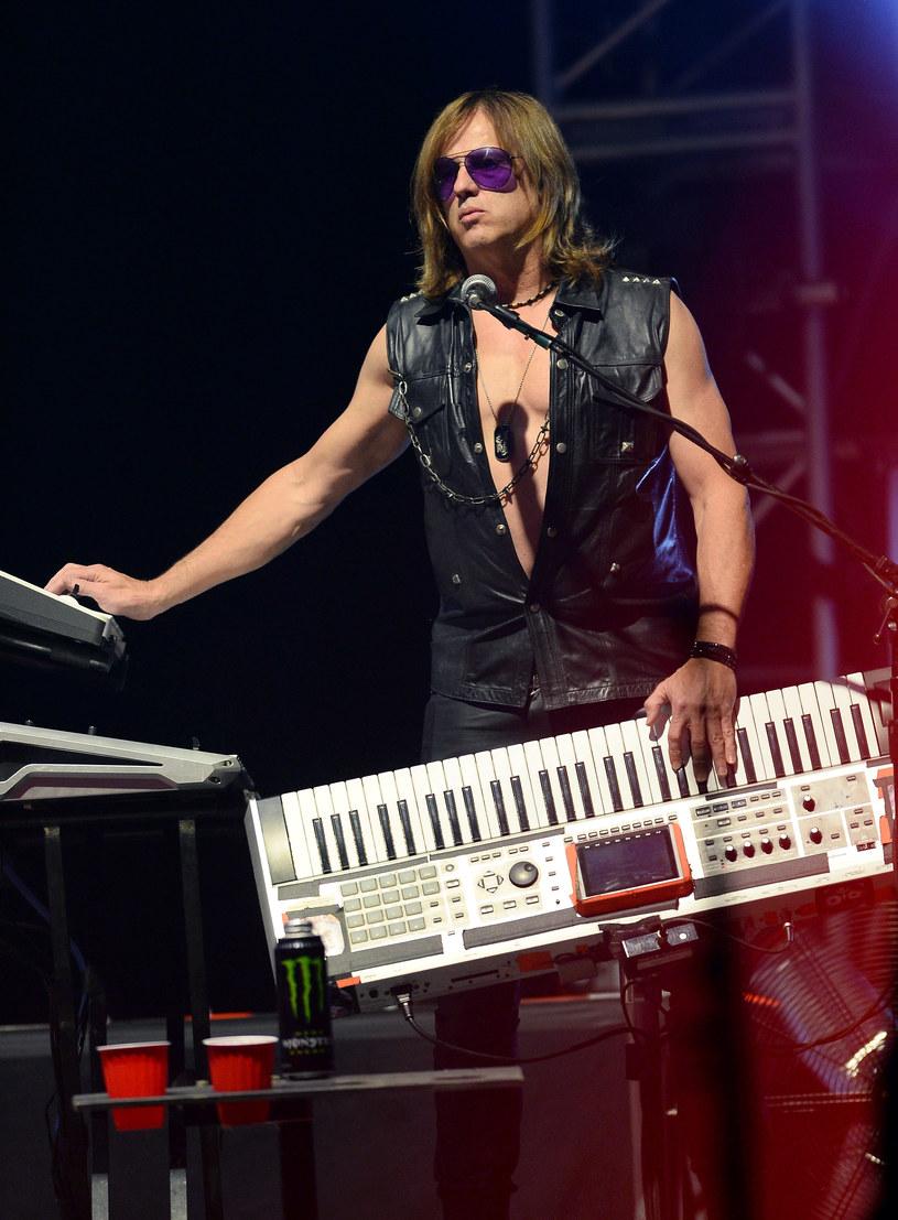 163 tys. dolarów od Axla Rose'a domaga się Chris Pitman, klawiszowiec Guns N' Roses w latach 1998-2016.