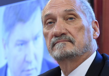 Macierewicz: Rosja otrzyma nowe materiały ws. katastrofy smoleńskiej, jak da nam to, czego chcemy