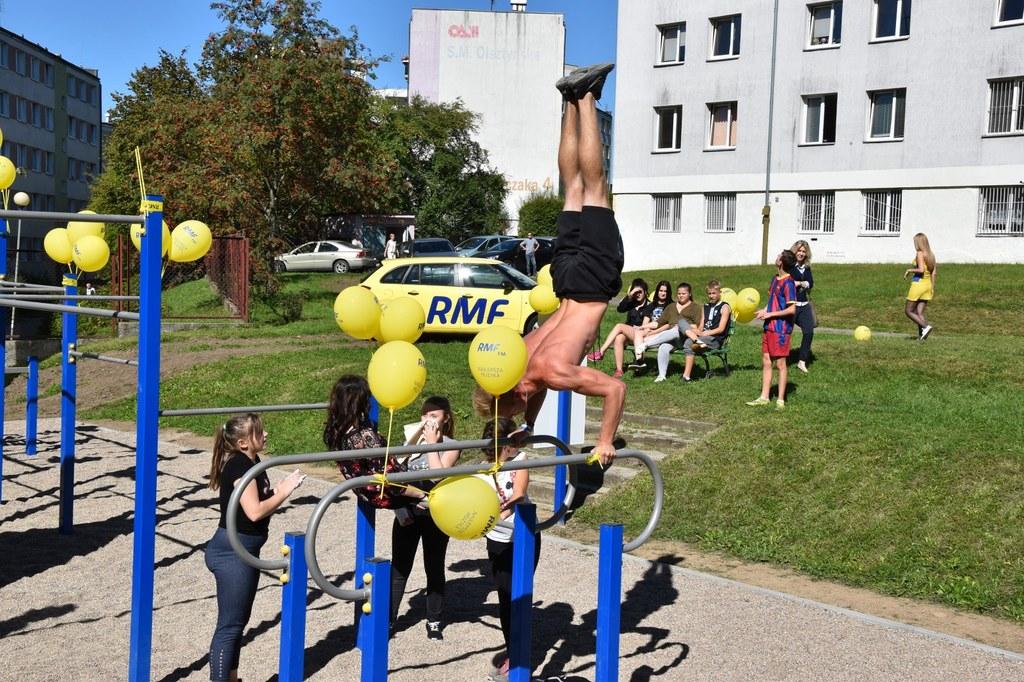 fot. Piotr Bułakowski, RMF FM