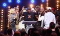 """Skepta z Mercury Prize 2016: """"Szokujące"""" zwycięstwo"""