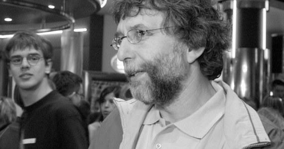 Zmarł reżyser, producent filmowy i scenarzysta Waldemar Dziki. Miał 59 lat.