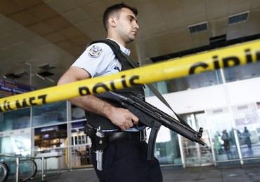Wielka akcja służb w Turcji. Zatrzymano 24 obcokrajowców planujących zamach