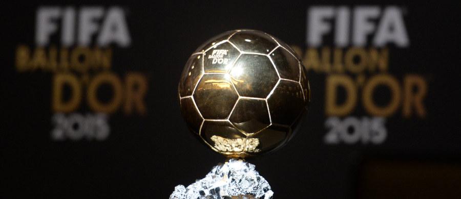 """Przyznawana od 2010 roku nagroda dla najlepszego piłkarza Złota Piłka FIFA przestała istnieć. Mająca prawa do nazwy """"Złota Piłka"""" gazeta """"France Football"""" zakończyła współpracę z federacją."""
