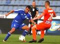 Ruch Chorzów - Bruk Bet Termalika Nieciecza 0-1. Jovanović: wyglądało to jak sparing