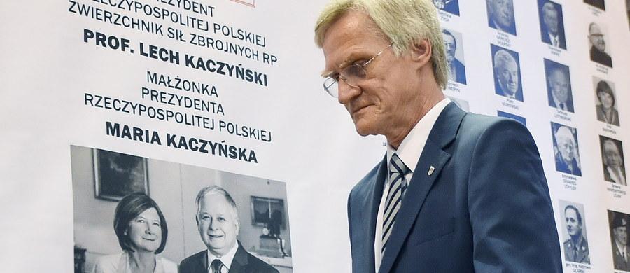 Gościem sobotniej rozmowy Krzysztofa Ziemca w RMF FM będzie Kazimierz Nowaczyk, członek podkomisji ds. zbadania katastrofy smoleńskiej.