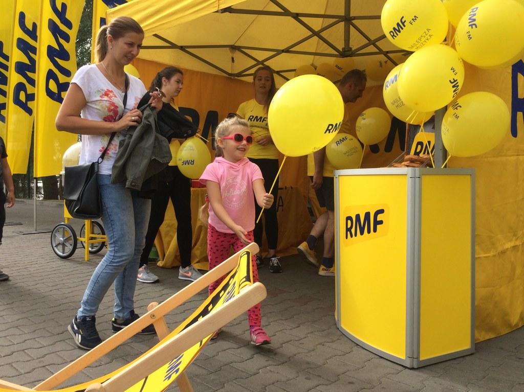 Daria Batko/RMF FM