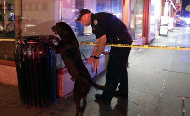 To bardzo poważny incydent - powiedział o nocnym wybuchu na Manhattanie burmistrz Nowego Jorku Bill de Blasio. Jak dodał, policja oraz FBI prowadzą intensywne śledztwo w sprawie eksplozji. Wciąż nie wiadomo, kto odpowiada za wybuch w centrum miasta.