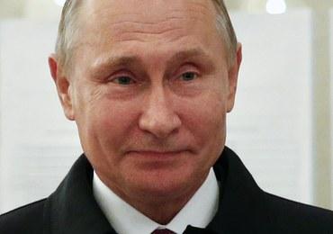 Zaskoczenia nie ma. Jedna Rosja wygrywa wybory do Dumy Państwowej