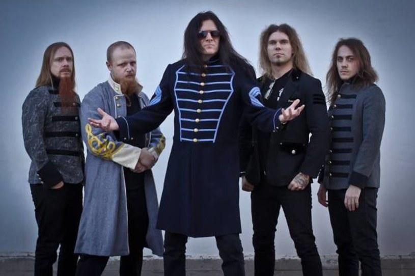 Szwedzi z Civil War ujawnili szczegóły premiery trzeciego albumu.