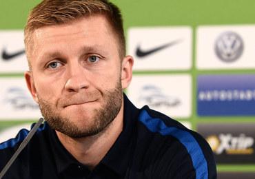 Trener Borussii Dortmund: Błaszczykowski odszedł ze względu na Piszczka