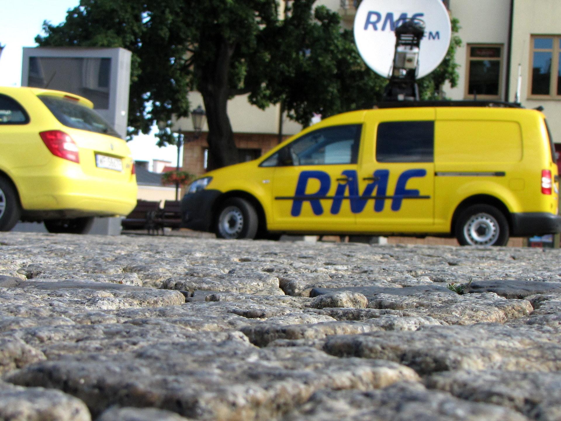 Twoje Miasto: Jedziemy do Buska-Zdroju! - RMF 24