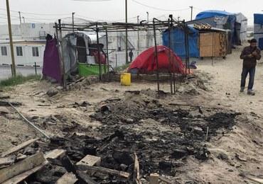 Calais: Rozpoczęła się budowa żelbetonowego muru