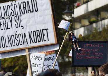 Sejm zajmie się w środę aborcją i in vitro
