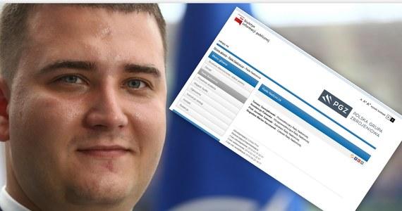 Ze składu Rady Nadzorczej Polskiej Grupy Zbrojeniowej zniknęło nazwisko Bartłomieja Misiewicza. Biuletyn Informacji Publicznej PGZ został zaktualizowany we wtorek o godz. 19:17.