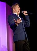"""""""The Voice"""": Billy Gilman zachwycił jurorów"""