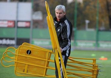 """Jacek Magiera jeszcze w tym tygodniu podpisze kontrakt z Legią? """"Wszystko na to wskazuje"""""""