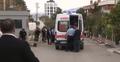 Atak na ambasadę Izraela w Ankarze