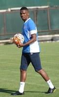 Eto'o przesunięty do drugiej drużyny Antalyasporu