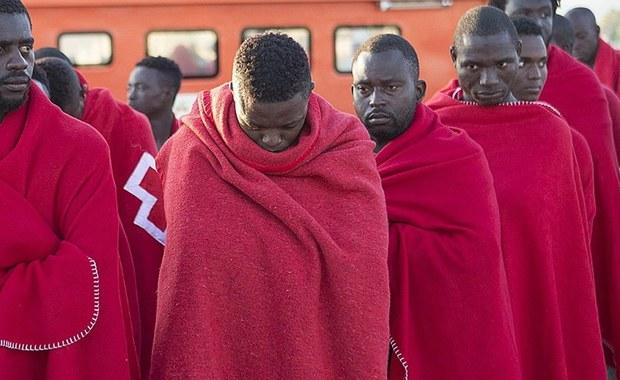 Co najmniej 42 ludzi zginęło, gdy u wybrzeży Egiptu zatonęła łódź, na której pokładzie znajdowało się ok. 600 migrantów zmierzających do Europy - poinformowali w środę przedstawiciele egipskiego ministerstwa zdrowia.