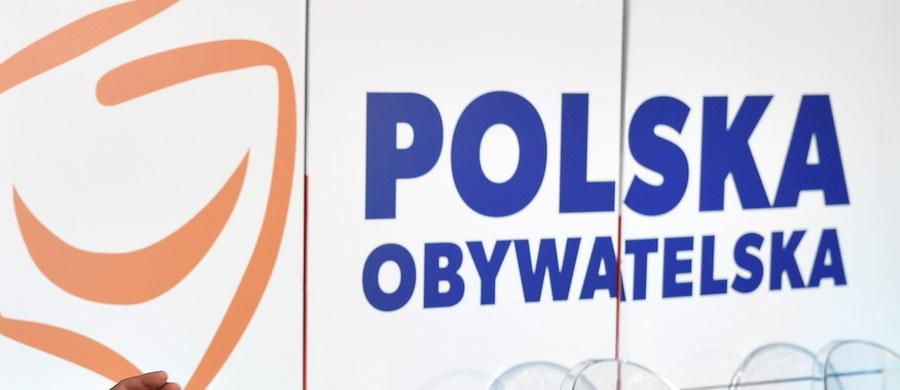 Katarzyna Mrzygłocka i Krystyna Sibińska zostały wybrane na wiceszefowe klubu PO w miejsce Tomasza Siemoniaka i Rafała Trzaskowskiego, którzy ustąpili ze względu na inne powierzone im zadania - powiedział szef klubu PO Sławomir Neumann.