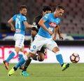 Genua - Napoli 0-0 w 5. kolejce Serie A