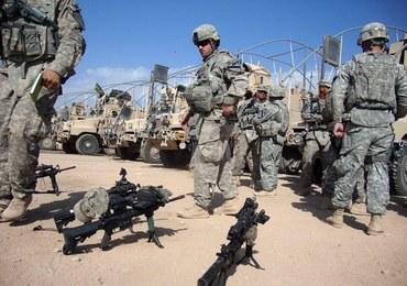 ISIS mogło użyć broni chemicznej przeciwko żołnierzom USA w Iraku