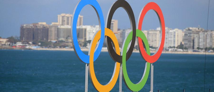 Dwóch mongolski trenerów zapasów, którzy w proteście przeciwko decyzji sędziów, rozebrali się w hali podczas igrzysk olimpijskich w Rio de Janeiro, zostało zdyskwalifikowanych na trzy lata. Nie będą mogli uczestniczyć w żadnych zawodach do sierpnia 2019 roku.