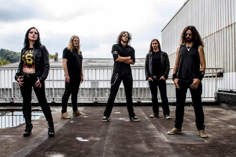 Francuska, heavymetalowa grupa Nightmare wyda pod koniec listopada nowy album.