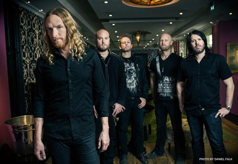 Melodyjni deathmetalowcy ze szwedzkiego Dark Tranquillity ujawnili szczegóły związane z premierą nowej płyty.