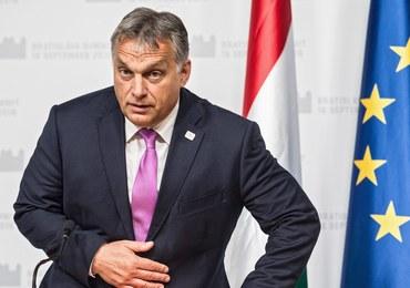 Orban: Nic nie wskazuje na związek zamachu w Budapeszcie z imigrantami
