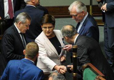 Szykuje się rekonstrukcja rządu. Rzecznik: Nie słyszałem o decyzji ws. zmiany premiera
