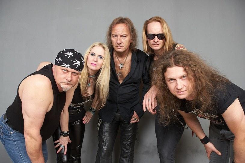 """Na stronach Interii możecie już zobaczyć teledysk """"Wild & Free"""" zapowiadający nową płytę heavymetalowej grupy CETI - """"Snakes Of Eden""""."""