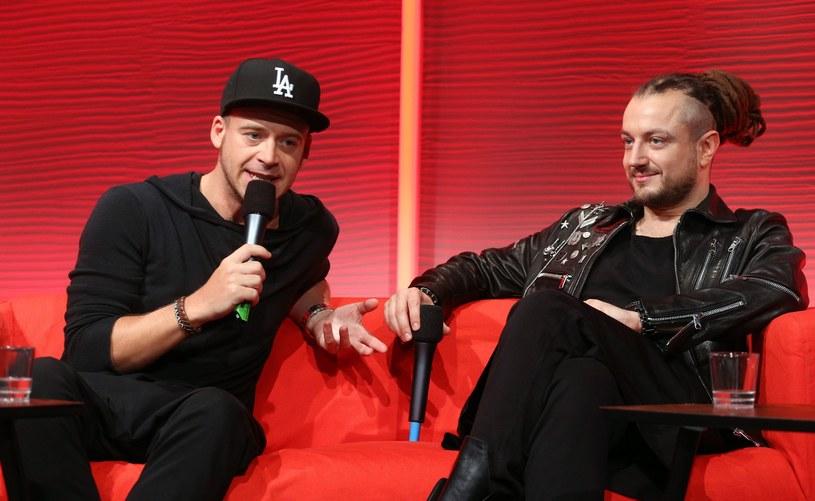 Czego Tomson i Baron słuchają w samochodzie, rozwój polskiej sceny muzycznej oraz konkurs Skoda Auto Muzyka, były tematami rozmowy, jaką z członkami Aromental przeprowadził Marcin Prokop.