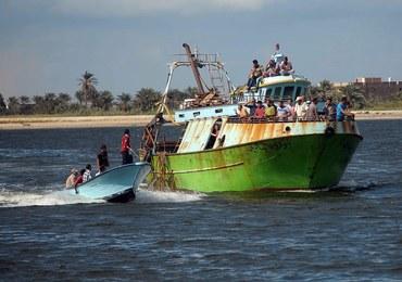 Egipt: Rośnie liczba ofiar zatonięcia łodzi z migrantami. Wyłowiono prawie 150 ciał