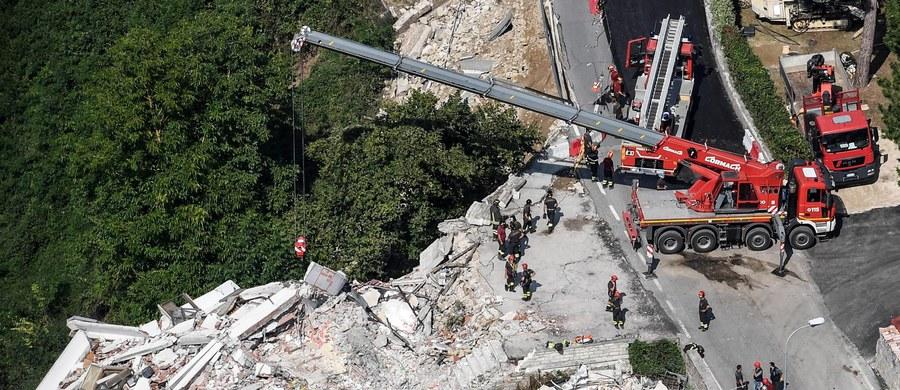 Na co najmniej 4 mld euro oszacowano wysokość szkód spowodowanych przez trzęsienie ziemi, do jakiego doszło w sierpniu br. w środkowych Włoszech. To pierwszy wstępny bilans, sporządzony w miesiąc po kataklizmie przez rząd. W wyniku trzęsienia zginęło 297 osób