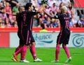 "Sporting Gijon - FC Barcelona 0-5. ""La Manita"" mistrza Hiszpanii"
