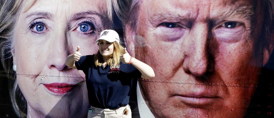To już dziś wielkie starcie. Hilary Clinton vs Donald Trump w pierwszej debacie telewizyjnej. Według ekspertów pierwsza debata prezydencka pomiędzy Hillary Clinton i Donaldem Trumpem może mieć najwyższą oglądalność w historii. Szacunki mówią, że przed telewizorami zasiądzie nawet 100 milionów Amerykanów. W 2012 roku dwie pierwsze debaty prezydenckie pomiędzy Barackiem Obamą a Mittem Romneyem zgromadziły widownię na poziomie 66,5 miliona.